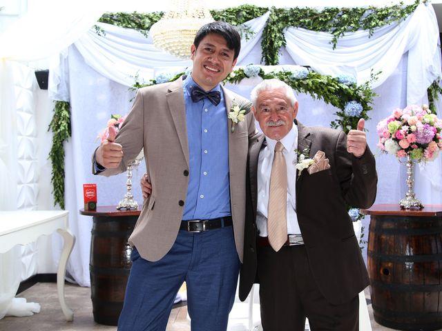 El matrimonio de Carlos Andrés y Susana en Bogotá, Bogotá DC 9