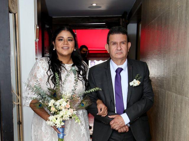 El matrimonio de Carlos Andrés y Susana en Bogotá, Bogotá DC 10
