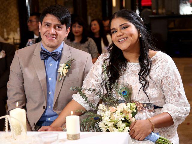 El matrimonio de Carlos Andrés y Susana en Bogotá, Bogotá DC 12