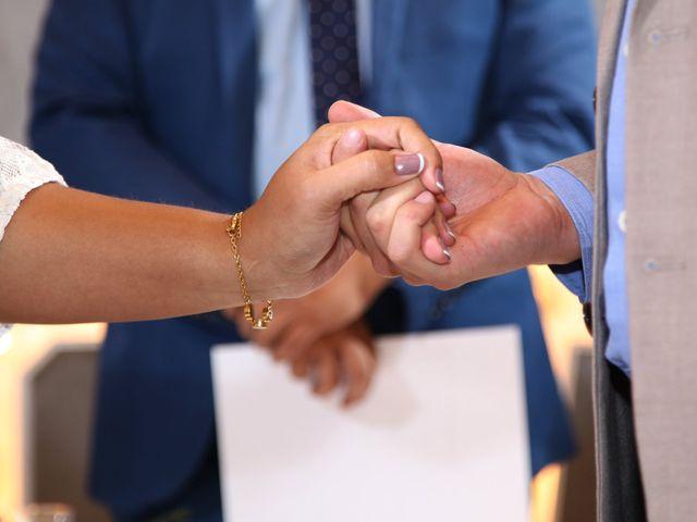 El matrimonio de Carlos Andrés y Susana en Bogotá, Bogotá DC 13