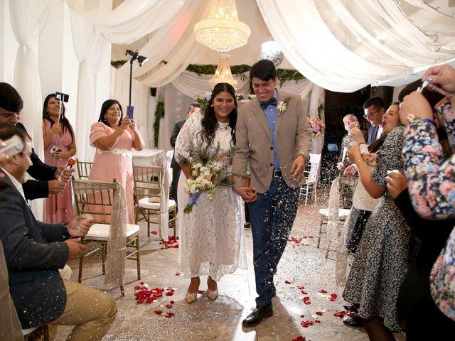 El matrimonio de Carlos Andrés y Susana en Bogotá, Bogotá DC 15