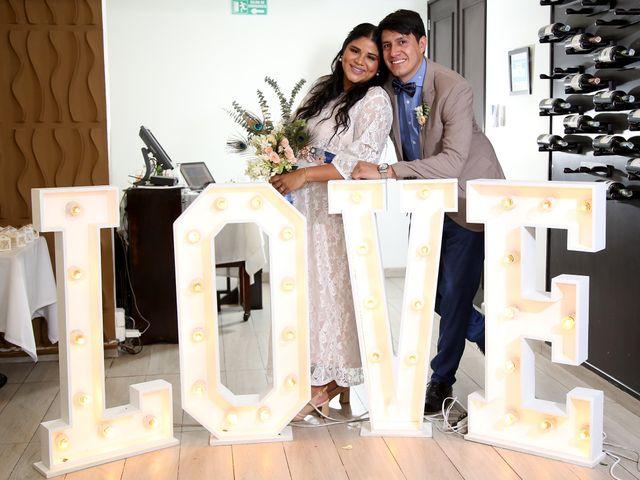 El matrimonio de Carlos Andrés y Susana en Bogotá, Bogotá DC 21