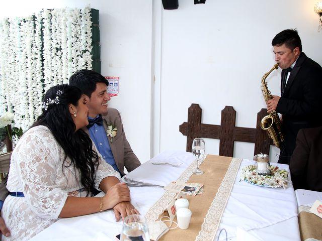 El matrimonio de Carlos Andrés y Susana en Bogotá, Bogotá DC 22