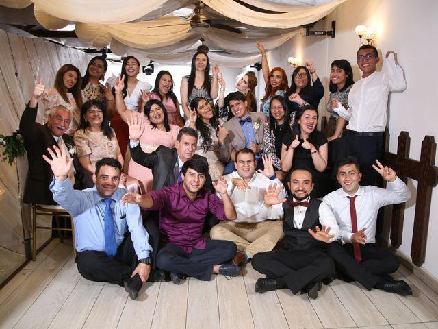 El matrimonio de Carlos Andrés y Susana en Bogotá, Bogotá DC 23
