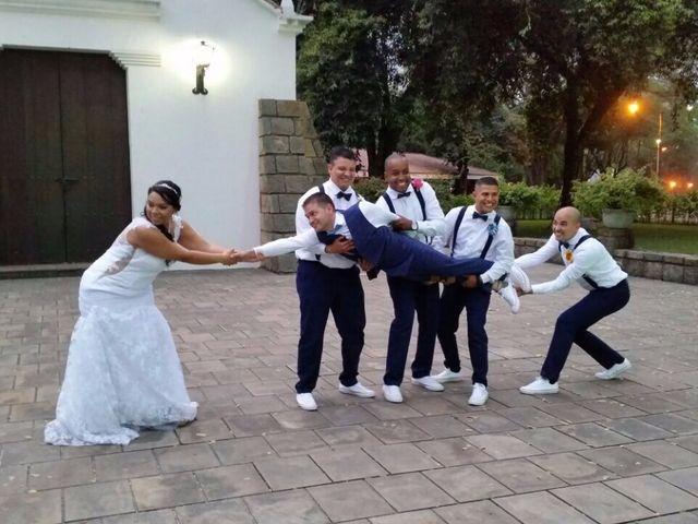 El matrimonio de Victor y Natalie en Palmira, Valle del Cauca 1