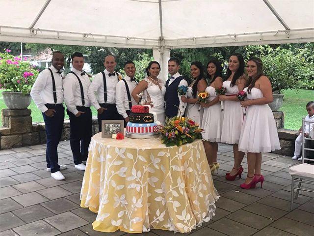 El matrimonio de Victor y Natalie en Palmira, Valle del Cauca 6