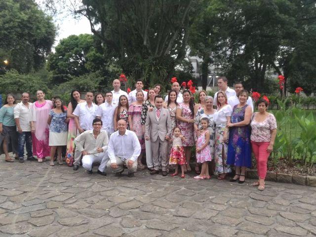El matrimonio de Victor y Natalie en Palmira, Valle del Cauca 7
