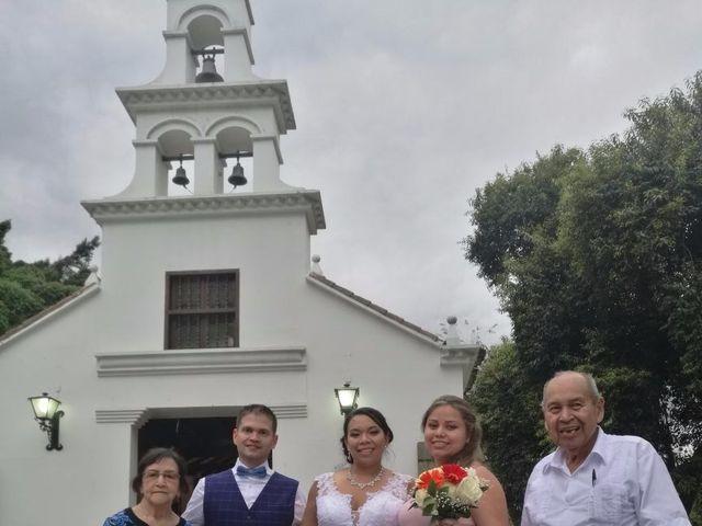 El matrimonio de Victor y Natalie en Palmira, Valle del Cauca 8