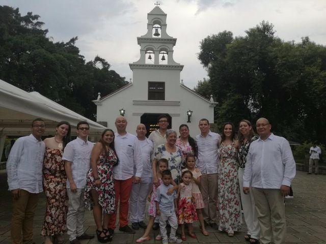 El matrimonio de Victor y Natalie en Palmira, Valle del Cauca 9