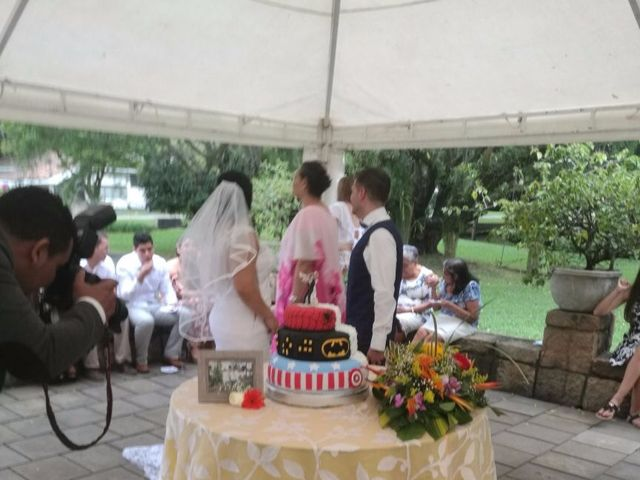 El matrimonio de Victor y Natalie en Palmira, Valle del Cauca 10