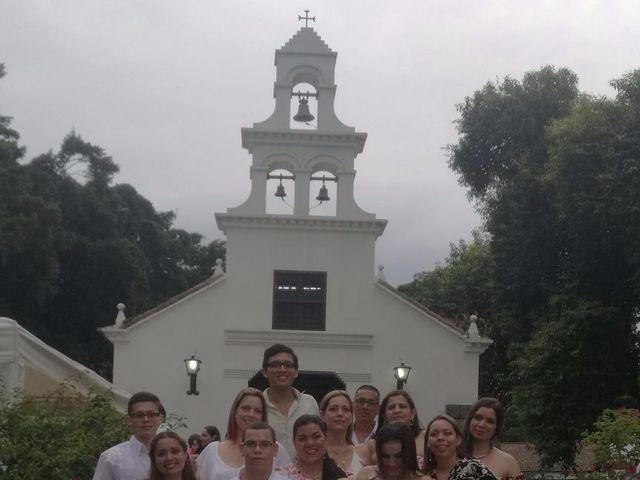 El matrimonio de Victor y Natalie en Palmira, Valle del Cauca 13