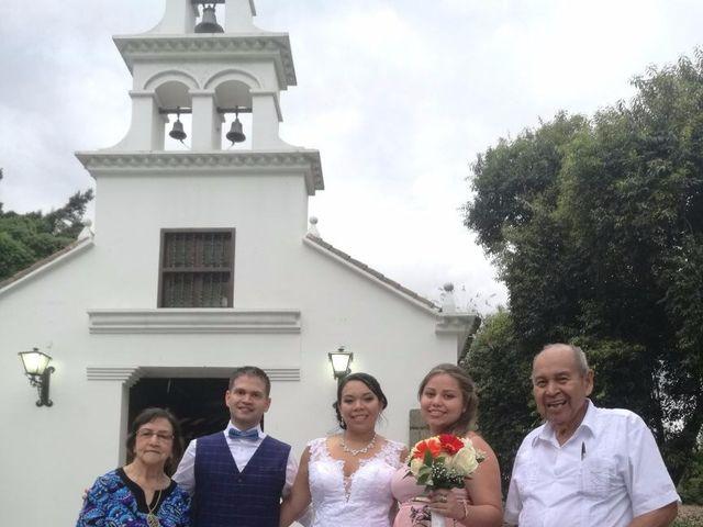 El matrimonio de Victor y Natalie en Palmira, Valle del Cauca 15