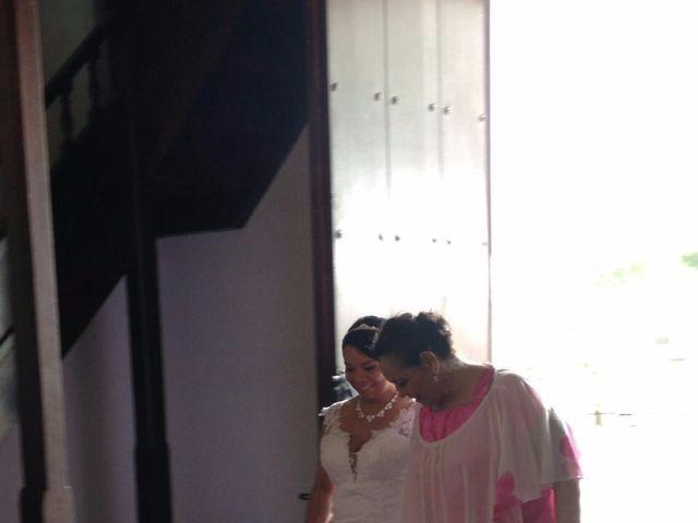 El matrimonio de Victor y Natalie en Palmira, Valle del Cauca 16