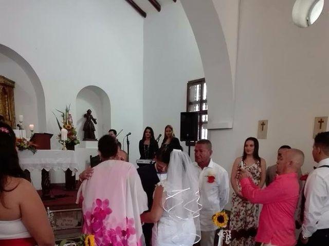 El matrimonio de Victor y Natalie en Palmira, Valle del Cauca 18