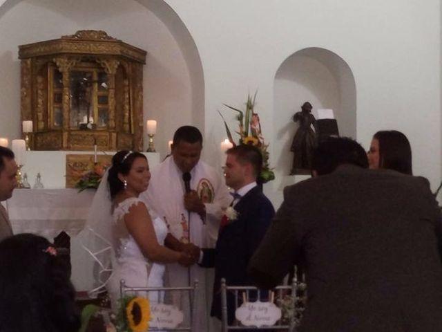 El matrimonio de Victor y Natalie en Palmira, Valle del Cauca 21