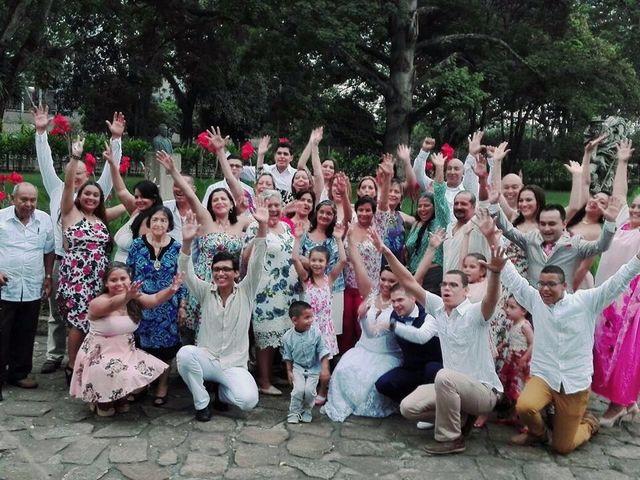 El matrimonio de Victor y Natalie en Palmira, Valle del Cauca 22