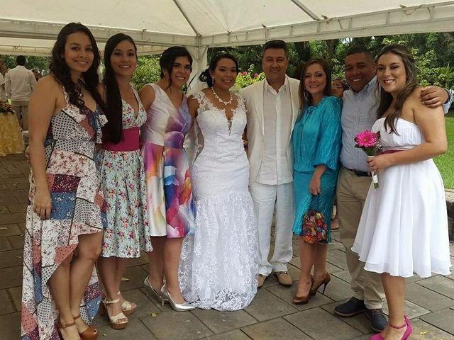 El matrimonio de Victor y Natalie en Palmira, Valle del Cauca 23