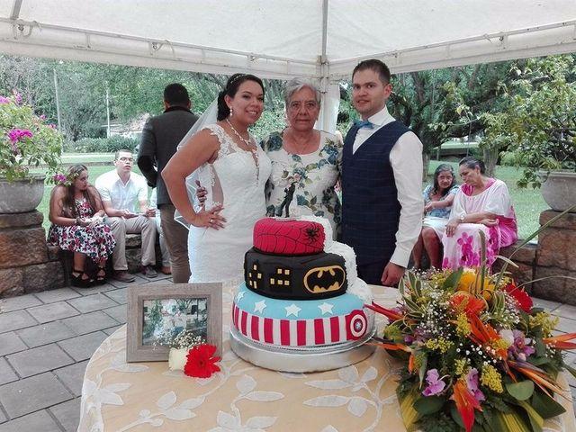 El matrimonio de Victor y Natalie en Palmira, Valle del Cauca 24