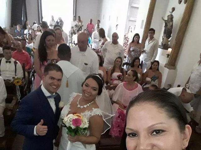 El matrimonio de Victor y Natalie en Palmira, Valle del Cauca 26