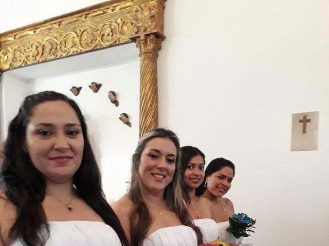 El matrimonio de Victor y Natalie en Palmira, Valle del Cauca 28