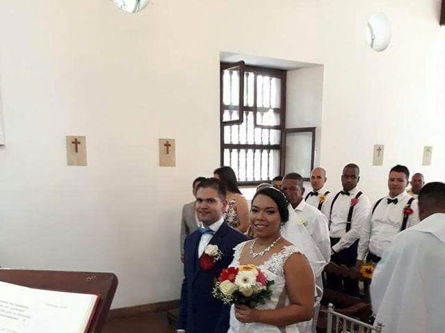 El matrimonio de Victor y Natalie en Palmira, Valle del Cauca 29