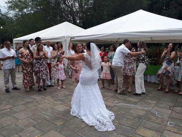 El matrimonio de Victor y Natalie en Palmira, Valle del Cauca 30
