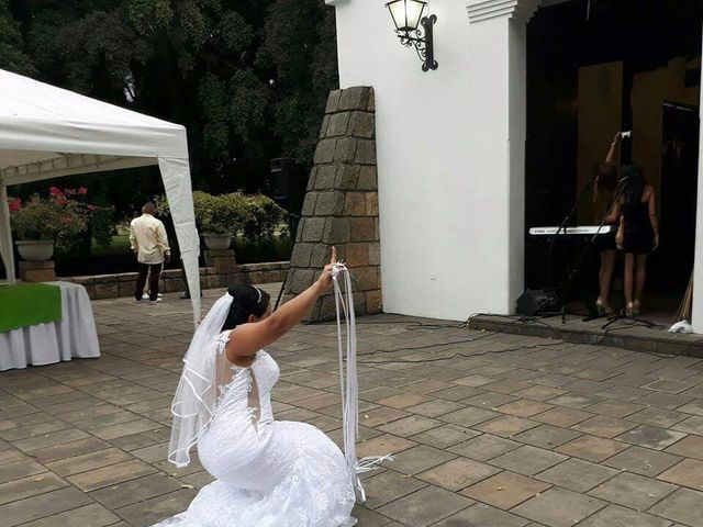 El matrimonio de Victor y Natalie en Palmira, Valle del Cauca 31