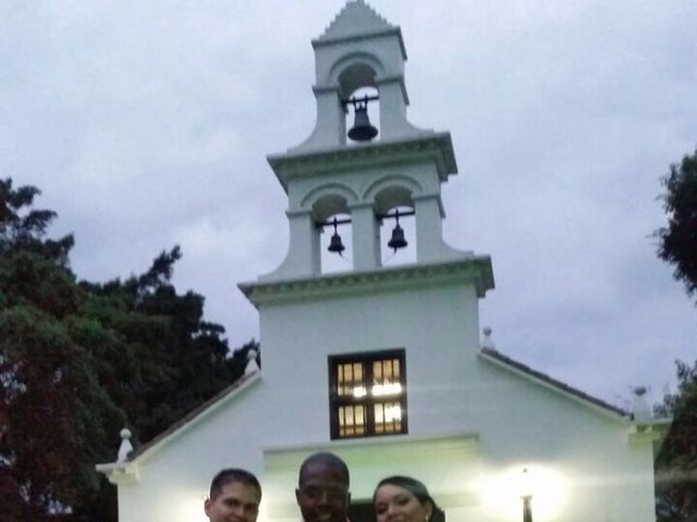 El matrimonio de Victor y Natalie en Palmira, Valle del Cauca 36