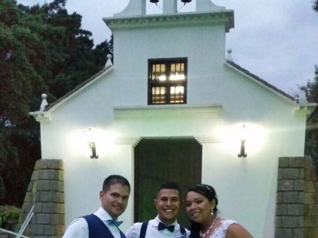 El matrimonio de Victor y Natalie en Palmira, Valle del Cauca 41