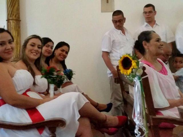El matrimonio de Victor y Natalie en Palmira, Valle del Cauca 42