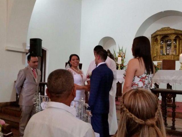 El matrimonio de Victor y Natalie en Palmira, Valle del Cauca 44