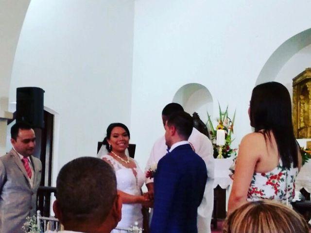 El matrimonio de Victor y Natalie en Palmira, Valle del Cauca 45