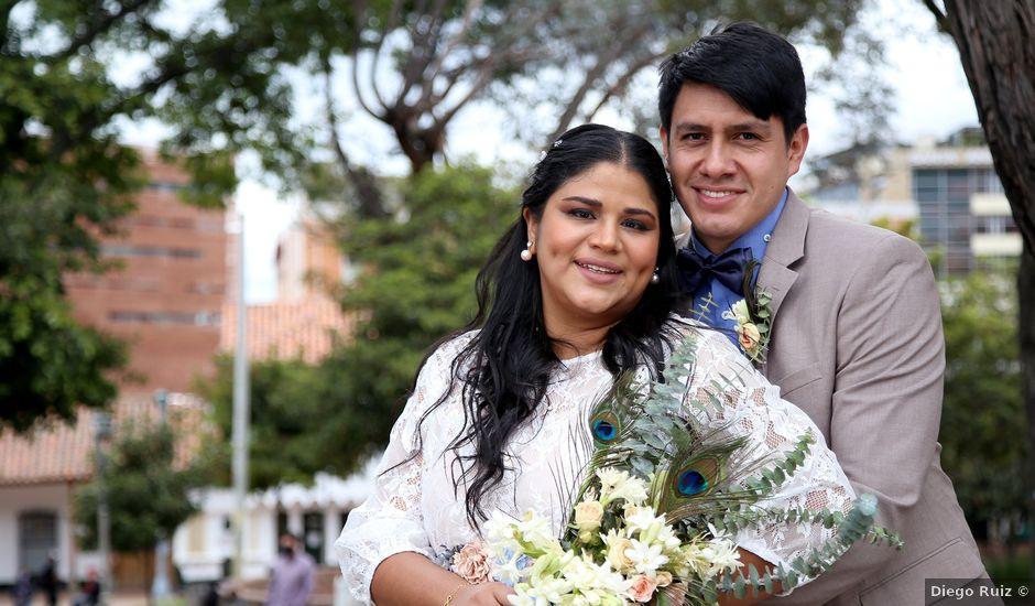 El matrimonio de Carlos Andrés y Susana en Bogotá, Bogotá DC