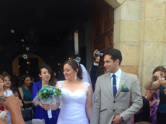 El matrimonio de Andres  y Camila  en Cota, Cundinamarca 3