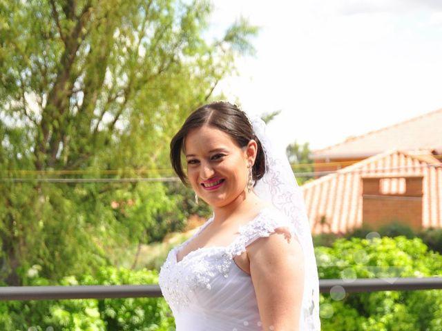 El matrimonio de Andres  y Camila  en Cota, Cundinamarca 6