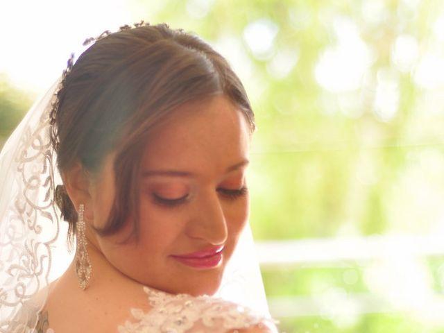 El matrimonio de Andres  y Camila  en Cota, Cundinamarca 7