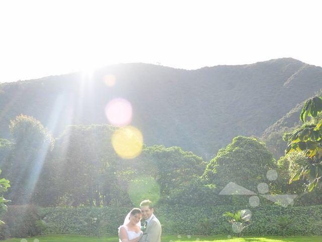 El matrimonio de Andres  y Camila  en Cota, Cundinamarca 16