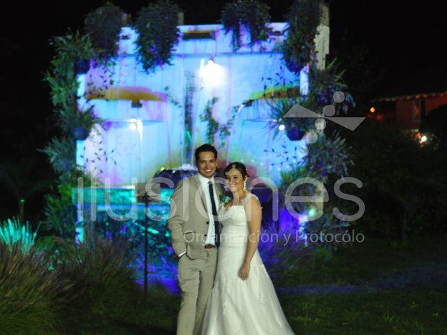El matrimonio de Andres  y Camila  en Cota, Cundinamarca 21