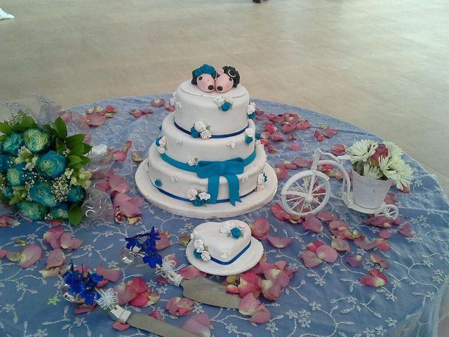 El matrimonio de Andres  y Camila  en Cota, Cundinamarca 30