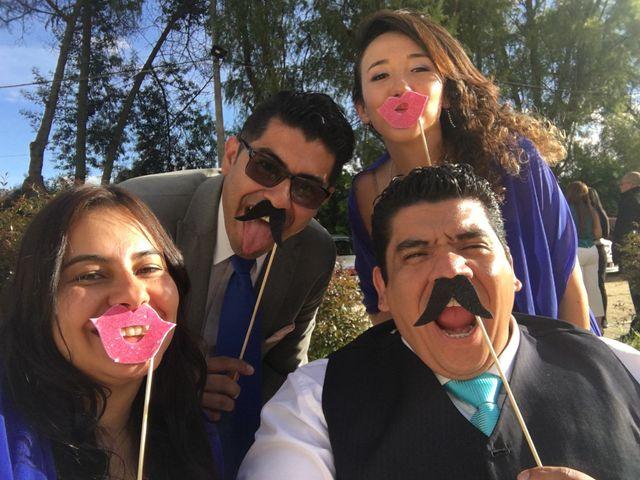 El matrimonio de Andres  y Camila  en Cota, Cundinamarca 33
