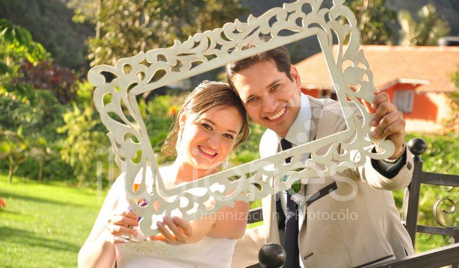 El matrimonio de Andres  y Camila  en Cota, Cundinamarca
