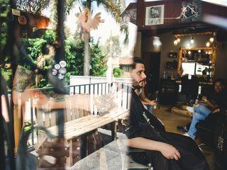 El matrimonio de Nataly y Andrés 1