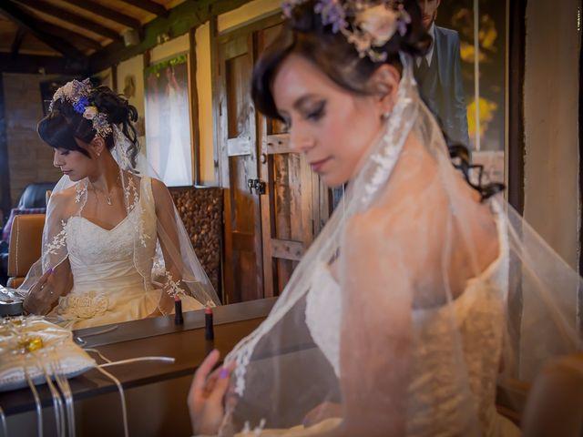 El matrimonio de Jorge y Carolina en Subachoque, Cundinamarca 2