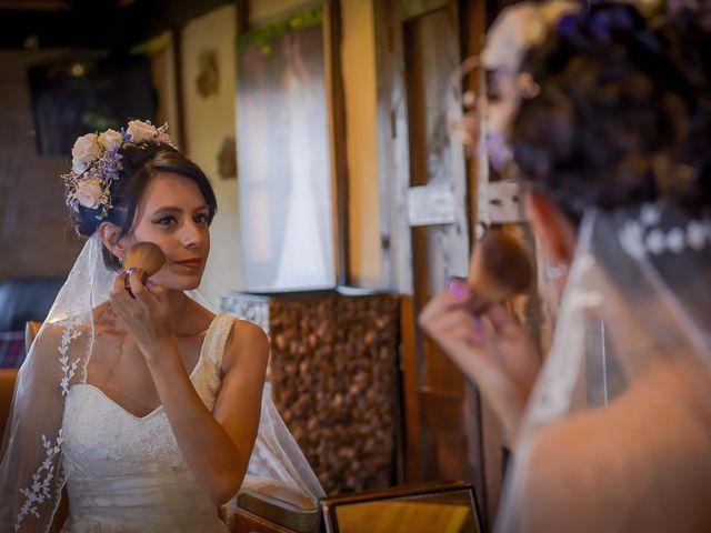 El matrimonio de Jorge y Carolina en Subachoque, Cundinamarca 3