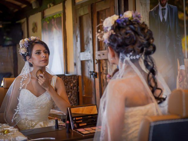 El matrimonio de Jorge y Carolina en Subachoque, Cundinamarca 4