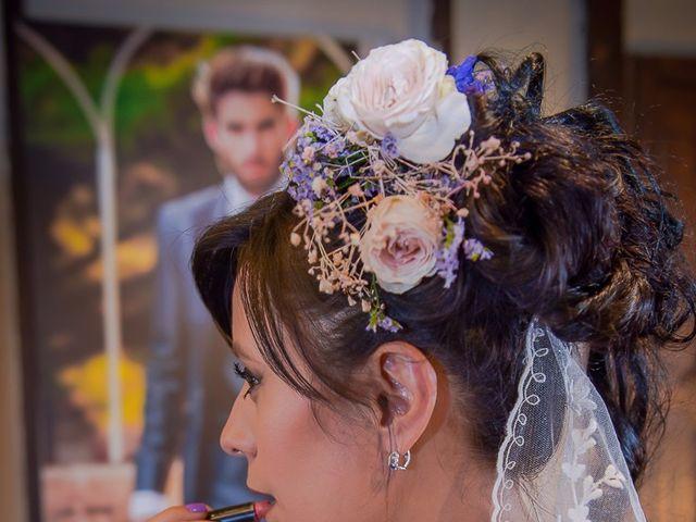 El matrimonio de Jorge y Carolina en Subachoque, Cundinamarca 5