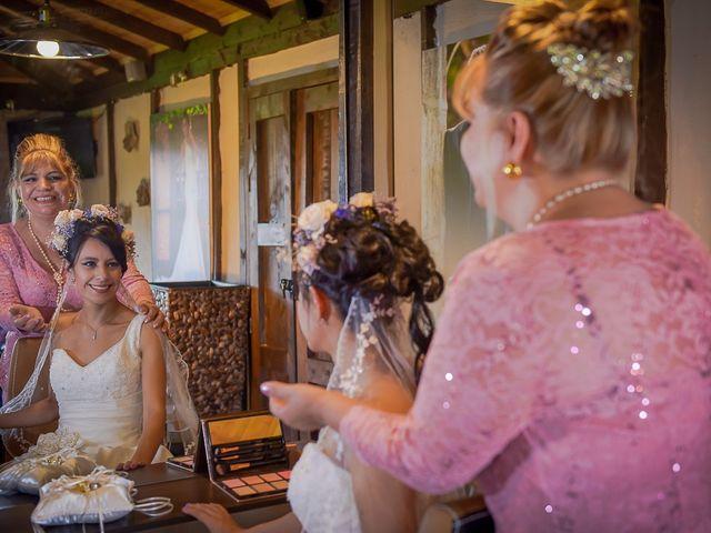 El matrimonio de Jorge y Carolina en Subachoque, Cundinamarca 6