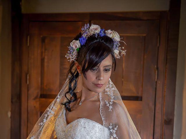 El matrimonio de Jorge y Carolina en Subachoque, Cundinamarca 7