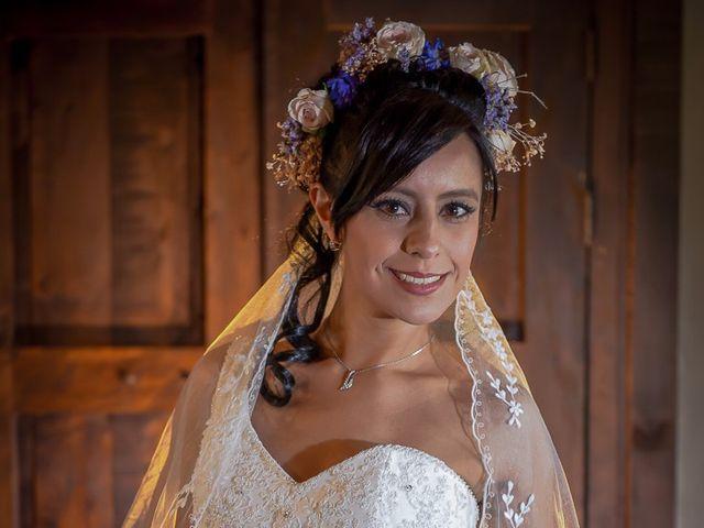 El matrimonio de Jorge y Carolina en Subachoque, Cundinamarca 8
