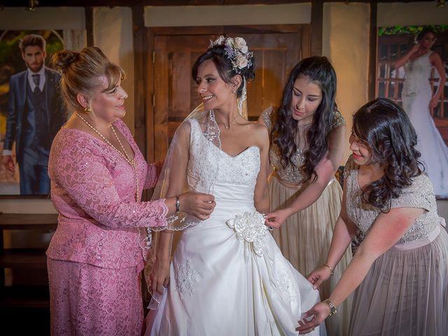 El matrimonio de Jorge y Carolina en Subachoque, Cundinamarca 10